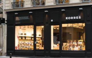 Korres-store